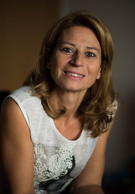 Maria-Lena ENZ