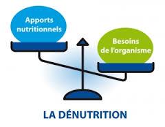 La dénutrition : savoir la repérer pour mieux agir