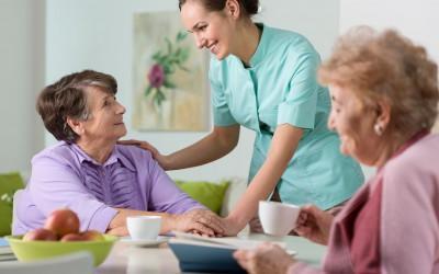 Perte d'appétit chez les personnes âgées